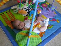 Παιχνίδια ανάλογα με την ηλικία-3 μηνών